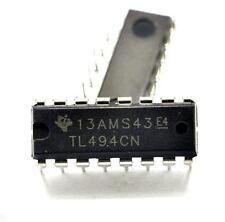 10PCS TL494 TL494CN IC DIP NEW