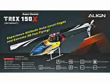 Align T-Rex 150X Super Combo