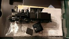 Bachmann Spectrum ON30 2-4-4 FORNEY DCC  for PARTS ONLY !