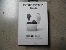 Klipsch Audio T5 True Wireless  In-Ear Headphone