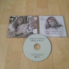 Jodie Brooke Wilson - Half Way To Paradise (2003 CD ALBUM) EXCELLENT CONDITION
