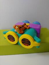 Tigger Binoculars Talking Interactive Electronic Toy From Winnie The Pooh