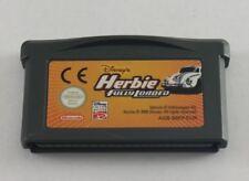 Disneys Herbie Fully Loaded (GBA)