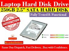 "Toshiba 250GB 2.5"" 9.5mm SATA 6Gps Internal Hard Drive -PS3/PS4 Compatible"