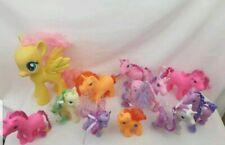 My little pony bundle job lot big - small pony