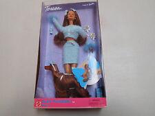 1999 Barbie's Teresa Glam n Groom Set  With Ruby