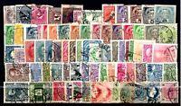 Austria  - Francobolli - Stamps - 120  differenti - Perfetti