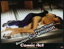 6 Photos Cinéma 21x27.5cm (1998) COMIC ACT Magnus Hastings, Suki Webster NEUVE