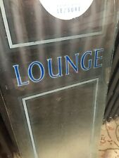 More details for pub lounge etched glass door window deco 1930