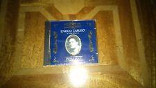 Enrico Caruso In Song Volume 2 Prima Voce CD (New & Sealed)