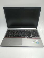 """Fujitsu Lifebook E753 15.6"""" Computadora Portátil Core i7-3632QM 4Gb Ram Sin Disco Duro 2"""