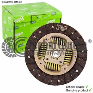 VALEO CLUTCH DRIVEN PLATE FOR CARBODIES FX4 SPECIAL DESIGN 2494CCM 68HP 50KW
