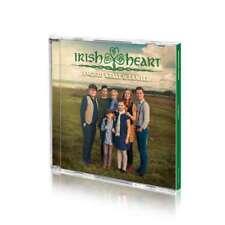 ANGELO KELLY & FAMILY Irish Heart CD NEU & OVP  2018
