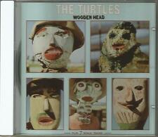 The Turtles - Wooden Head - REP 4400-WY Germany 1993 - wie neu / Mint condition