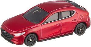 Mazda3  - Tomica (1/66)