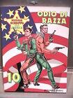 IL PICCOLO SCERIFFO OLD AMERICA N 10 ODIO DI RAZZA Editoriale Dardo Fumetti di e