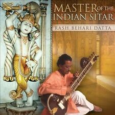 Master of the Indian Sitar, New Music