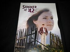 Summer of 42 Jennifer O'Neill DVD Widescreen