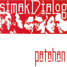 NEW Patahan (Audio CD)