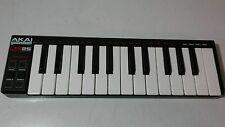 AKAI Professional Laptop Performance Keyboard LPK25
