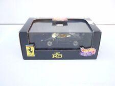 1:43 Hotwheels Ferrari   F 40 Black  New OVP