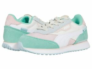 Girl's Shoes PUMA Kids Future Rider Animal Crossing PS (Little Kid)
