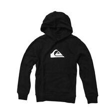 Vêtements noire Quiksilver pour garçon de 2 à 16 ans