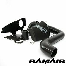 Ramair Intake Induction Air Filter Hard Pipe Kit for VW Golf mk5 GTI mk6 R