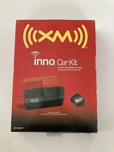 Portable Satellite Radio Pioneer Inno Cd-incar2 Car Kit GEX-INNO2BK Receiver XM