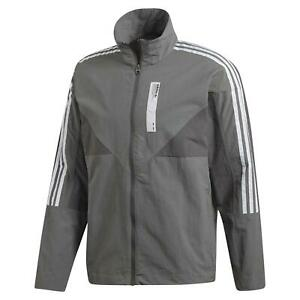 adidas ORIGINALS NMD COLORADO TRACK JACKET GREY RETRO NEW MODERN TOP MEN'S