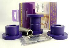 PFF80-801 Powerflex Front Wishbone Front Bushes Purple Series (2 in Box)