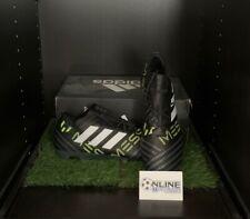 Adidas Nemeziz Messi 17.1 FG - Black/White/Solar Yellow UK 10, US10.5, EU44(2/3)