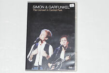 Simon & Garfunkel -The Concert In Central Park- DVD