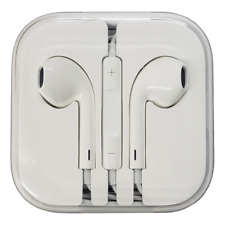 Apple OEM Original EarPods Headset w/ Mic & Remote Brand New 3.5mm Headphones