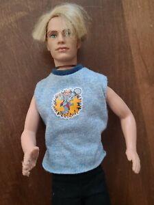 Blaine Gordon  1999 Generation Girl (male) friend of Barbie from NY