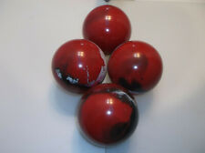 New listing Candlepin Balls/REFINISHED/ABC's/2 Lbs 6.75oz(American Ball Company)Mint Cond