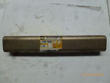 Caterpillar 178-1685 Brass Wear Strip for Caterpillar - D03M03Y10P4772 - New