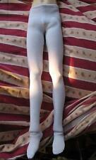 White hose socks panty-hose stockings MSD 1/4 BJD Mini Super Dollfie AOD DK DZ