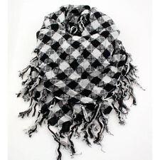 Pañuelo Palestino Kefiah Palestina Unisex Mujer Hombre Varios Colores