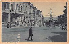 Bahia Brazil~Ladeira de L Bento Postcard 1943