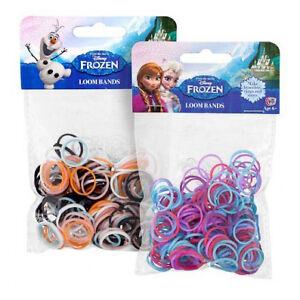 Disney Frozen Loom Bands Refill Pack