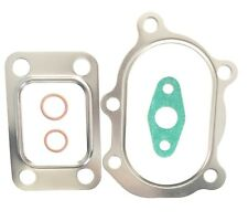 Turbocharger Gasket Set Fitting Kit Garrett GT2860RS 739548-0001 Fits Nissan