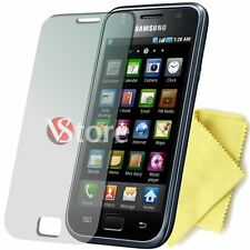 5 Film For Samsung Galaxy S i9000 / S Plus i9001 Protector Save Screen LCD