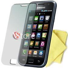 5 Pellicola Per Samsung Galaxy S i9000 / S Plus i9001 Proteggi Salva Schermo LCD