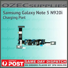 Genuine Samsung Galaxy Note 5 N920i Charging Port Dock Replacement