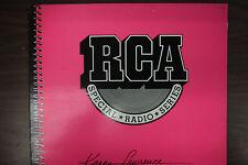 RCA SPECIAL RADIO SERIES Karen Lawrence XI 33RPM 033116 TLJ