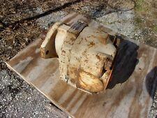 Hydreco Hydraulic Power Unit Oil Pump Gear 1709NA3S61 General Signal 1011-344A