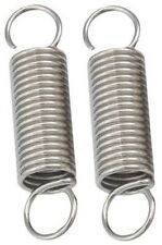 NEW - Gibraltar Generic Bass Drum Pedal Springs (2), #SC-15C