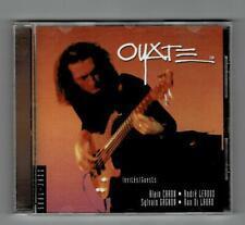 OYATE / Soul Jazz (jazz Fusion Funk) + Alain Caron