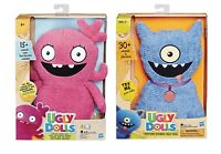 Ugly Dolls Feature Sounds 9.5-Inch Plush Soft toy (MOXY ONLY)